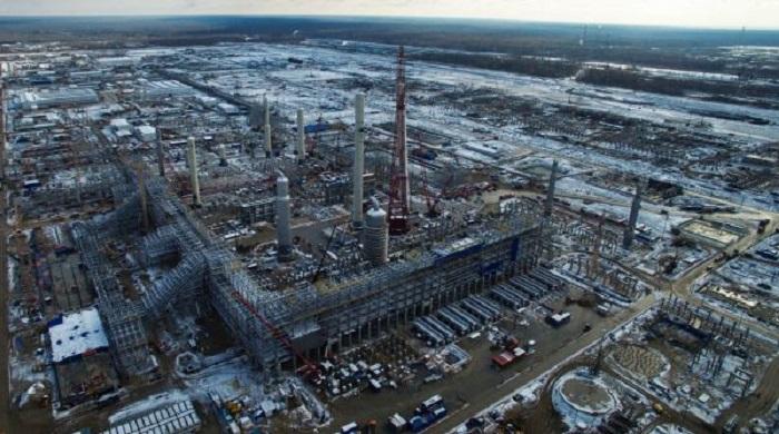 РУСИЯ увеличи с 60% химическото си производство за 10 г