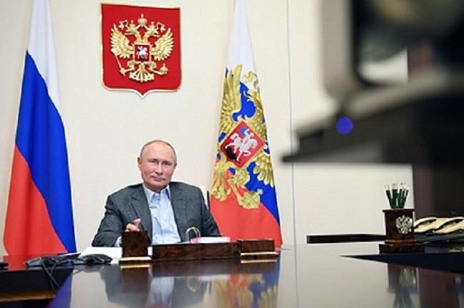 ПУТИН обяви накъде ще се разширява Русия