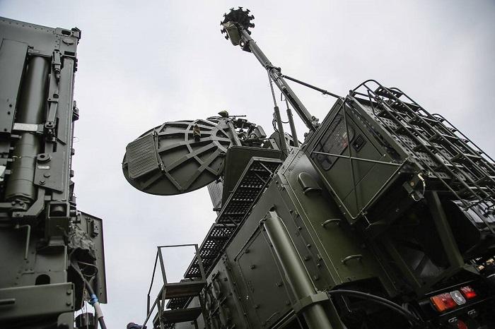 НЕВИДИМАТА МОЩ на руската радиоелектронна армия