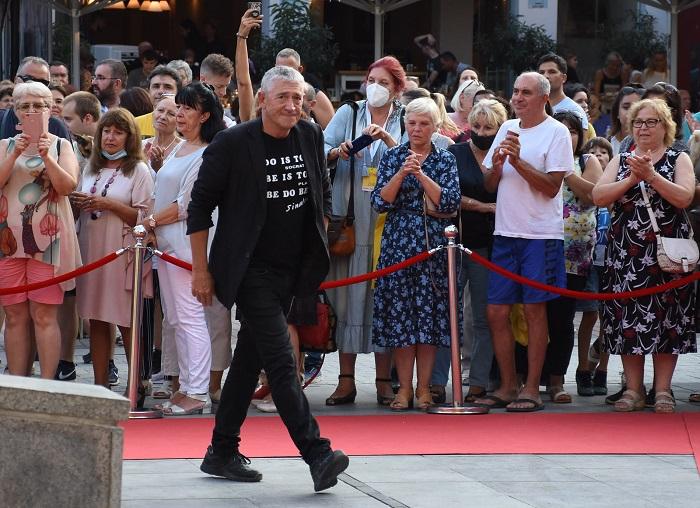"""На 27 август се откри Международният филмов фестивал """"Любовта е лудост"""""""
