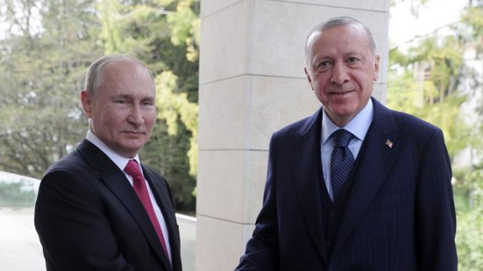 ЕРДОГАН: Купуваме руски С-400, САЩ не ни дават Patriot