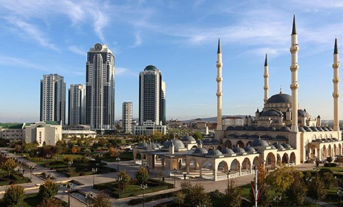 В Чечения живеят най-здравословно в Русия и по-здравословно от Европа