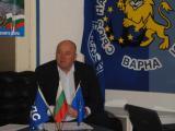 Димитър Димитров от ОДС вече е независим депутат