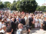 """България """"09: 10-те политически събития"""