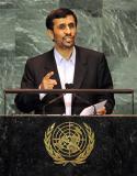 Ахмадинеджад: Не сме пешка на Запада