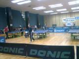 Тенис на маса - Висша лига