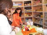 Магазин за биопродукти - пак чужди