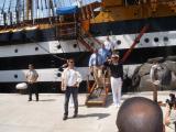 Корабите от Tall Ships няма да плащат тонажна такса