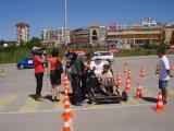 С уникална младежка инициатива България изпъква на картата на Европа