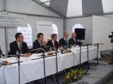 14 юли - Откриха франкофонски център във Варна