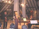 Прекрасен концерт в полупразна зала