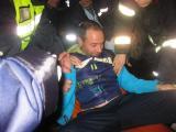 Шофьор държа на нокти 40 минути полицията във Варна, вероятно е заспал зад волана