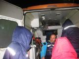 Мъжът, изправил на нокти полицията на Червения площад  в петък вечерта, бил с 2,83 промила