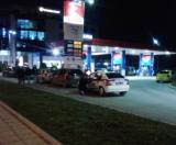 """На бул """"Сливница"""" каскада от пътни инциденти, шофьор избягал"""