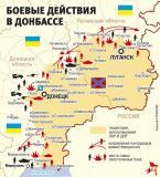 Украйна върви към позорно поражение, слугата на САЩ Украйна