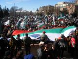Волен Сидеров в НС: България да си върне суверинитета като излезе от колониалното робство