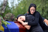 СКРИВАТ ужасните загуби на украинските военни