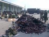 ПРОВАЛ на ФАЩ-схемата: Грузинско оръжие за терористите