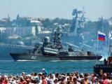 УТРЕ е Денят на военния флот на Русия