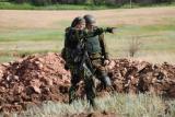 ОЧАКВАН обрат: Части от укроармията помагат на донбасци