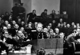ПОСЛЕДНИТЕ думи на вождовете на Третия Райх на Нюрнбергския процес