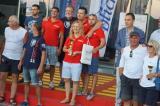 """Старт на международната регата """"Кор Кароли"""" - 13.08 + наградени от проам гонката на 12.08"""