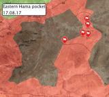 СИРИЯ затвори поредния котел за $Ислямска държава$