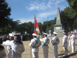 БАТЕНБЕРГ провъзгласява Съединението във Варна
