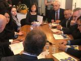 ОБЕДИНЕНИ ПАТРИОТИ: Украйна да върне българския език в училищата си