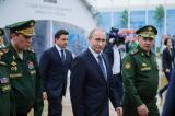 РАЙОНЪТ на Русия, от който ФАЩ и НАТО не спят нощем