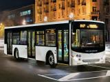 ОТ 30 г за пръв път в Русия произвеждат автобуси