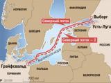 "ПОБЕДА за ""Газпром"" - Германия почва строежа на ""Северен поток 2"""