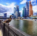 ПУТИН може да се похвали с икономиката на Русия