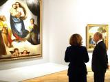 ПУТИН за Деня на Русия: В Третяковската галерия